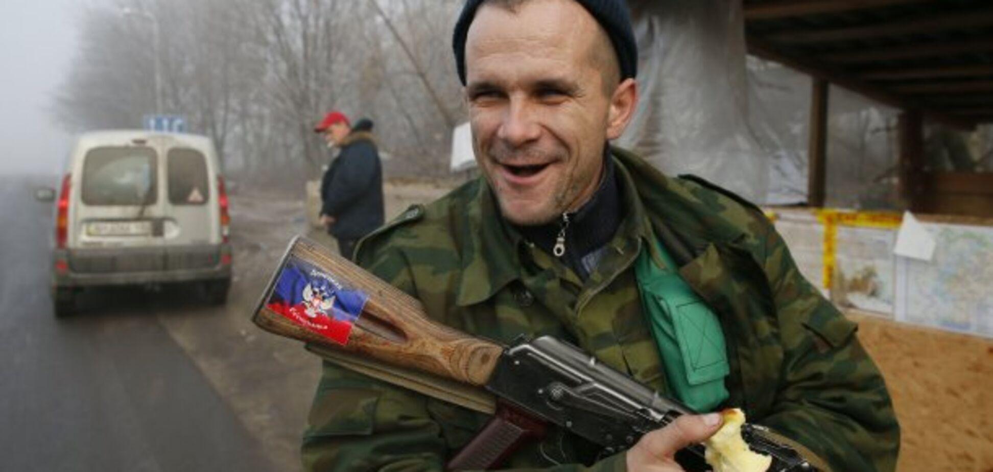 Як будуть амністувати терористів 'Л/ДНР': оприлюднено деталі