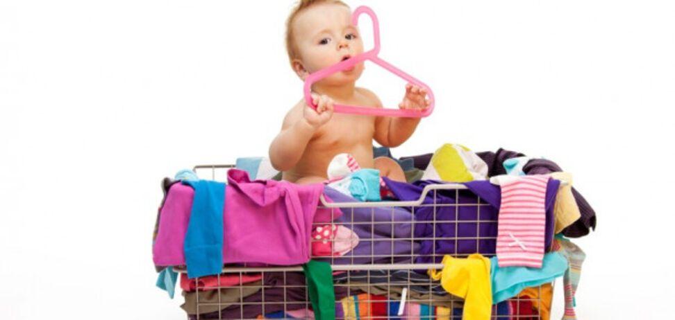 Як заощадити на дитині