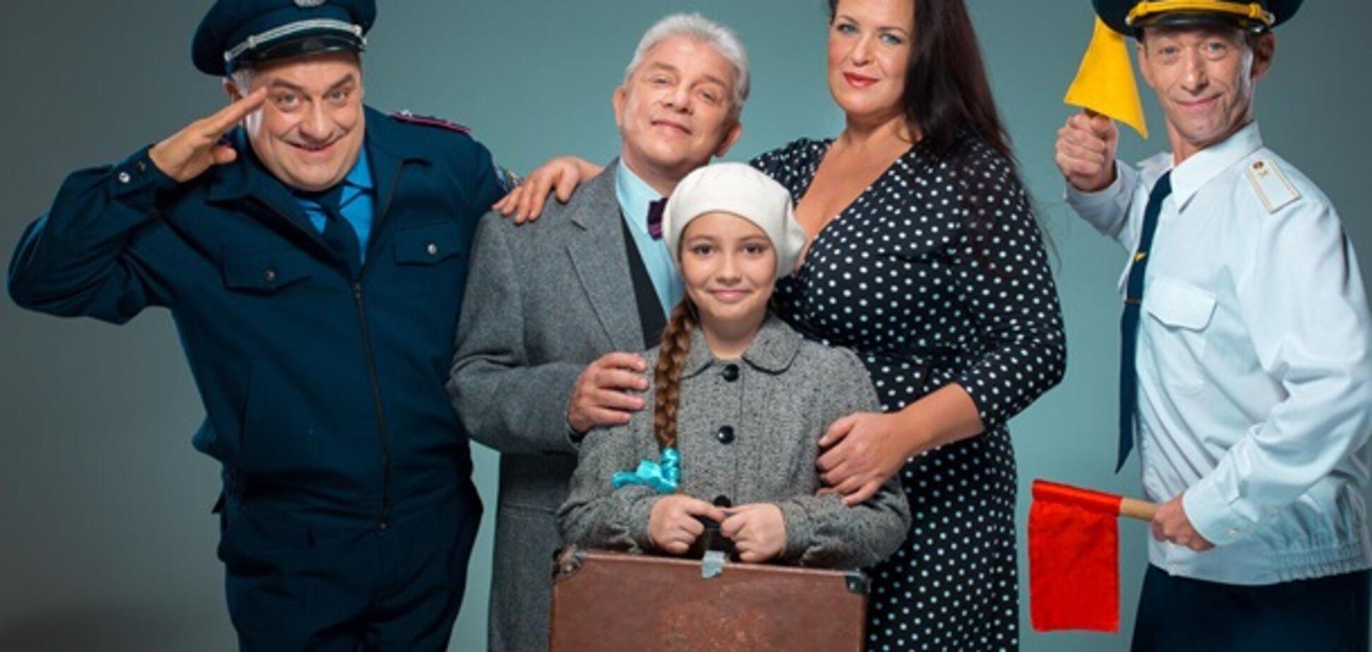 Троллят Путина: шоу украинских комиков отменили в Берлине