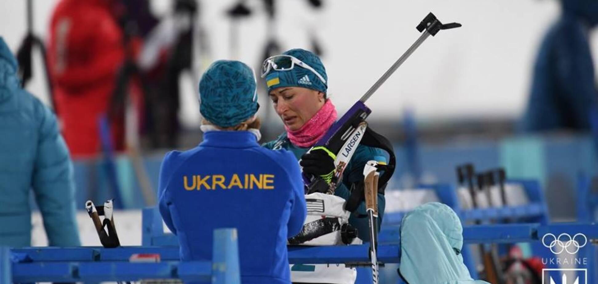'Прорвало': кращий біатлонний коментатор України розкрив причини скандалу у збірній на Олімпіаді-2018