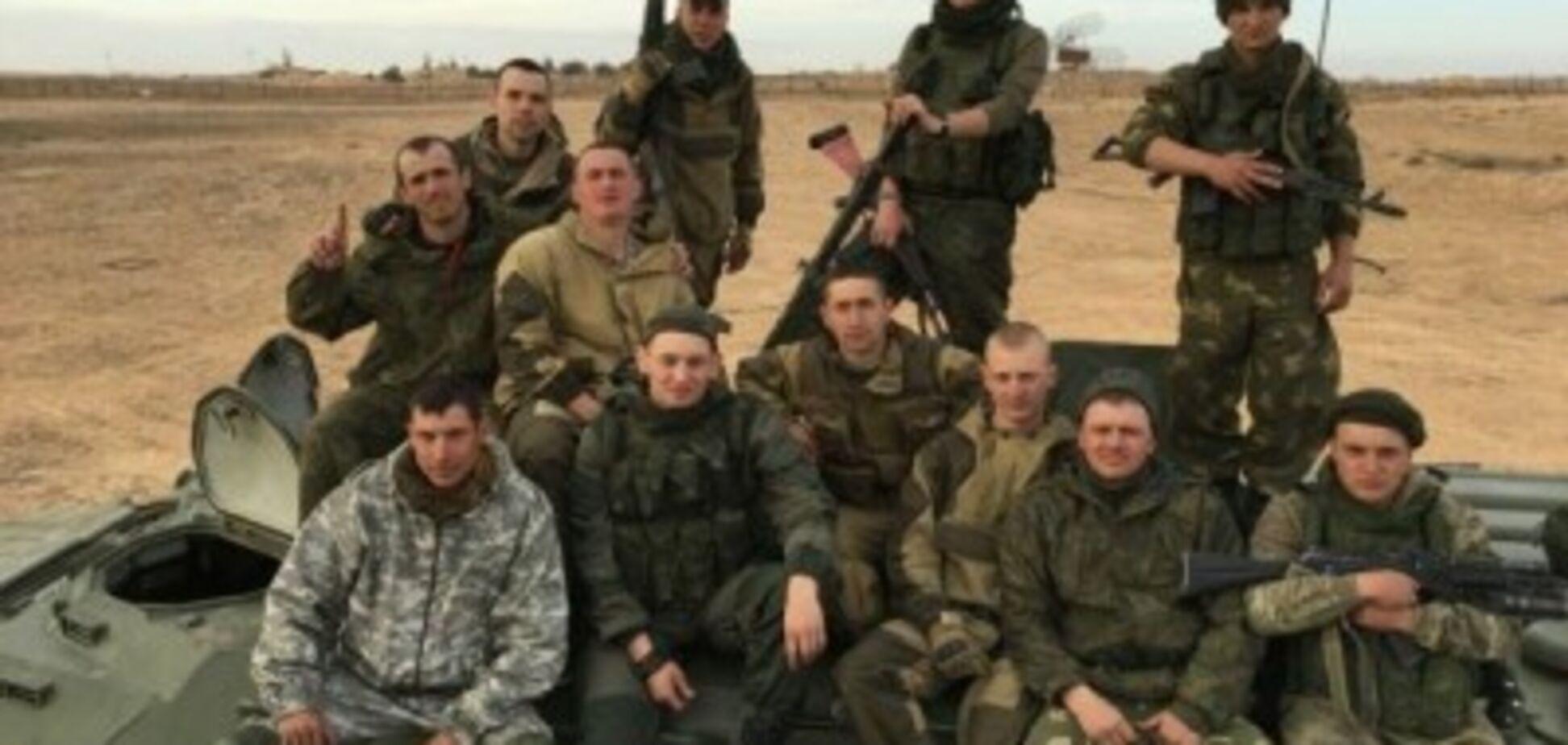 Один из 'звоночков' для российской армии пришел откуда не ждали