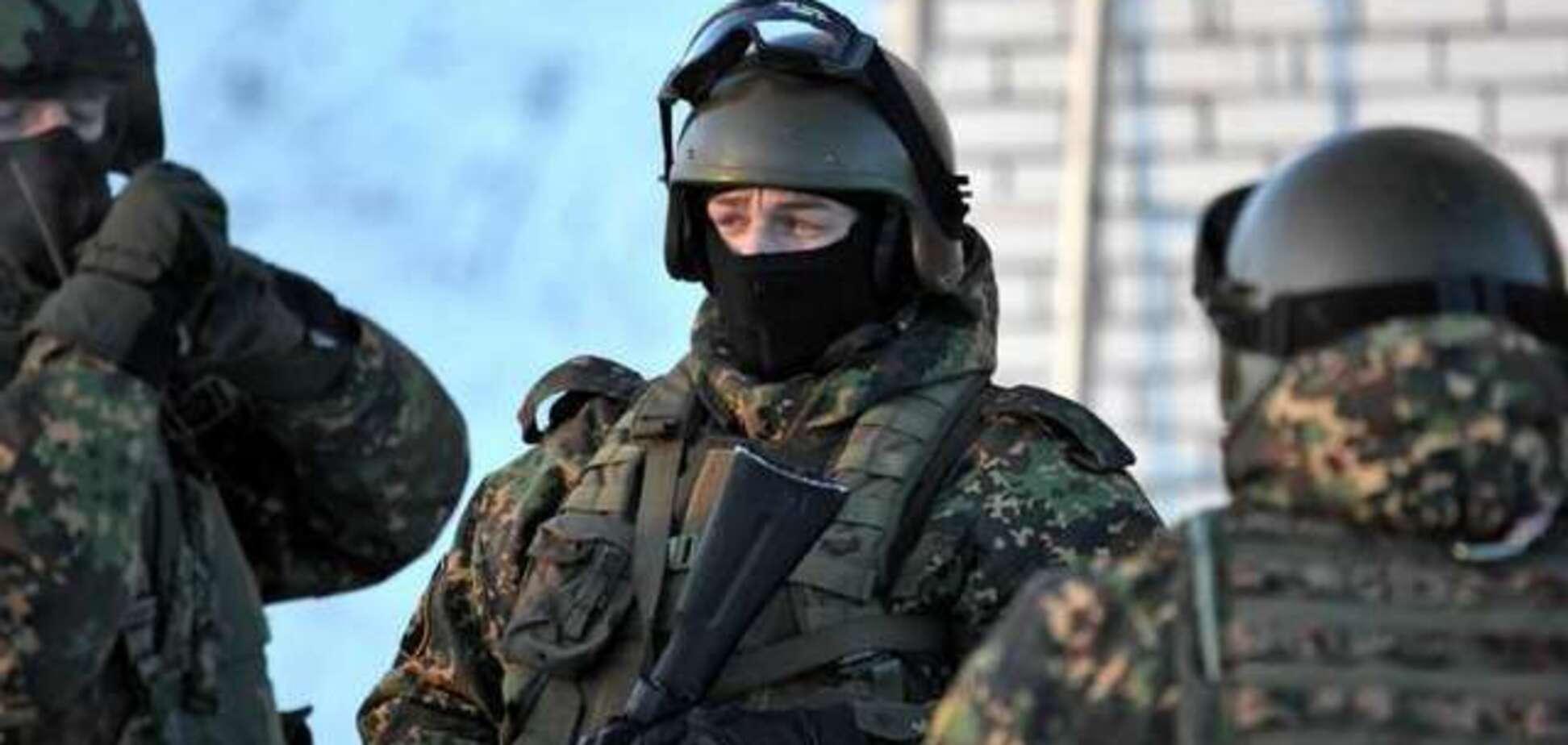 В России заявили о массовой гибели солдат в Украине