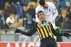 'Это начало сезона, ребят': как 'Динамо' прошло АЕК в Лиге Европы