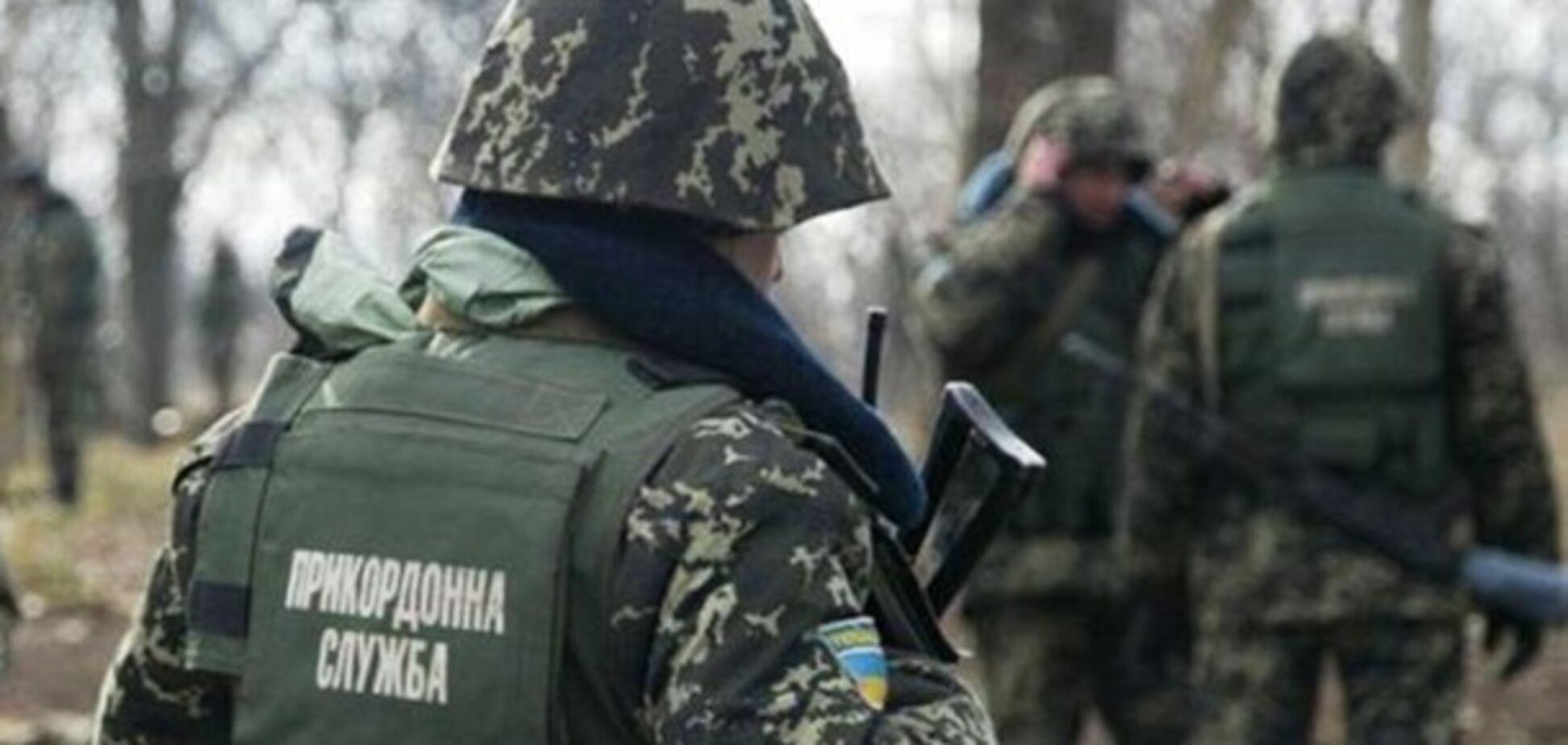 На Сумщині піймали російського контрабандиста: подробиці
