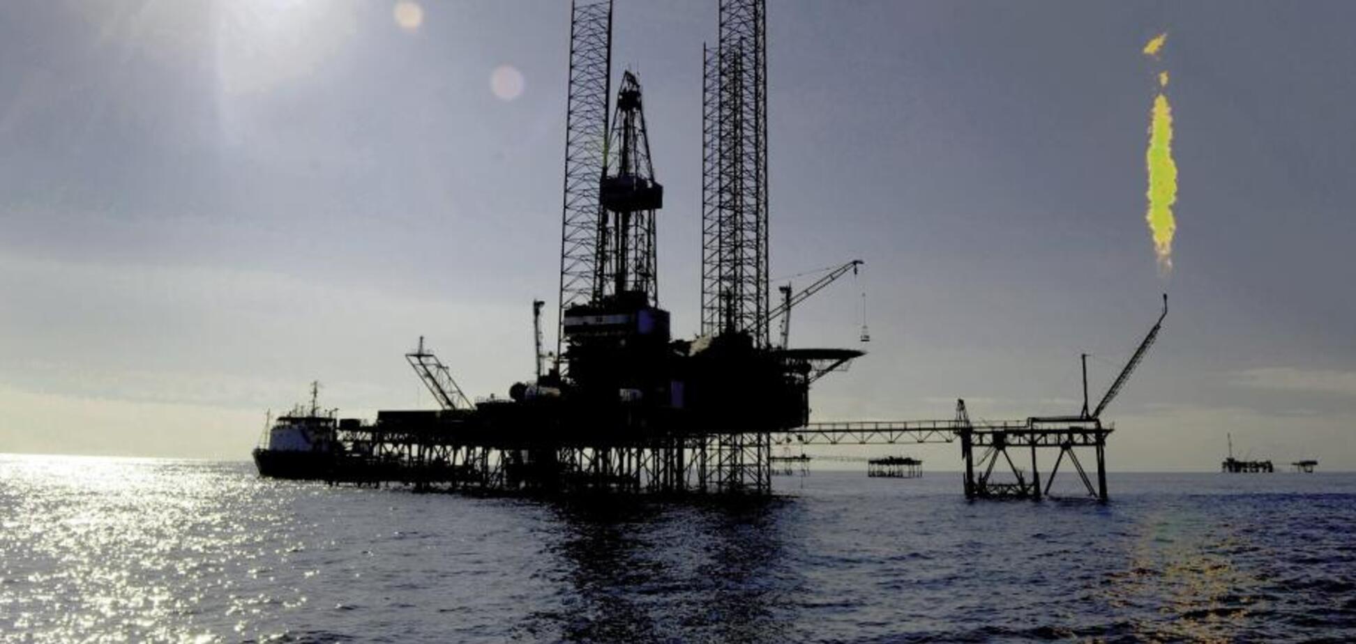 Две трети украинского шельфа Черного моря незаконно захвачены РФ - Кирилюк