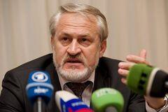 Ахмед Закаєв
