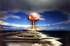 Український урок ядерного роззброєння для ОБСЄ