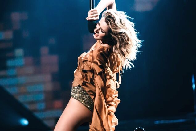"Данилко объяснил успех TAYANNA на Нацотборе ""Евровидения-2018"""