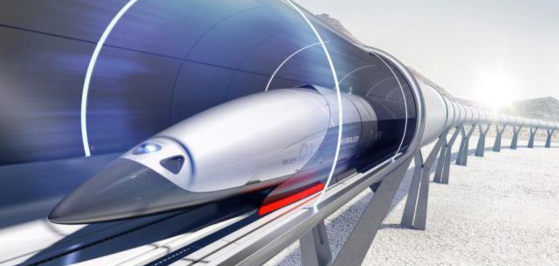 Что Украина предложит миру: в МИУ сделали  заявление о Hyperloop