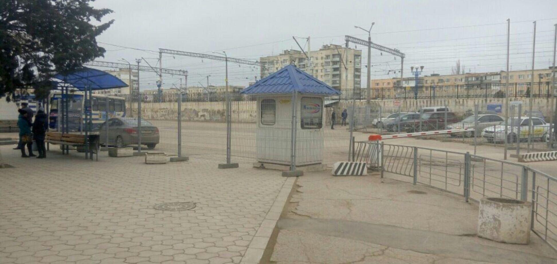 Новости Крымнаша. Еще четыре года назад Крым был совсем другим