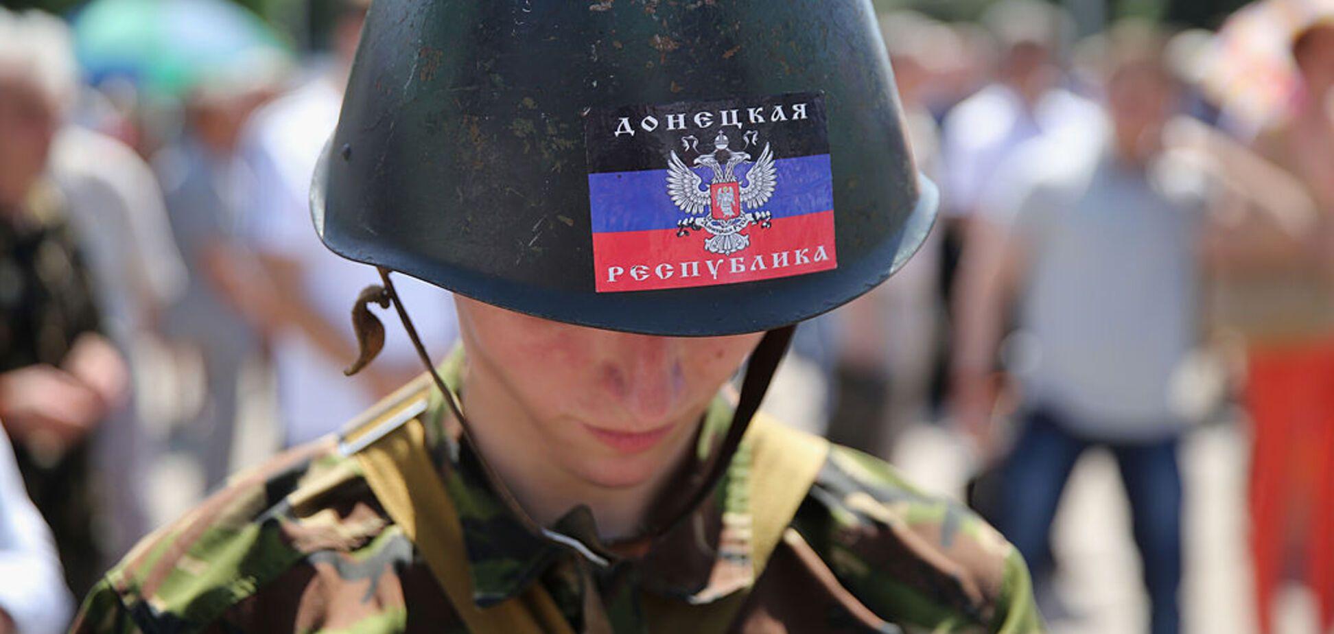 В России террорист 'ДНР' совершил убийство и умер нелепой смертью