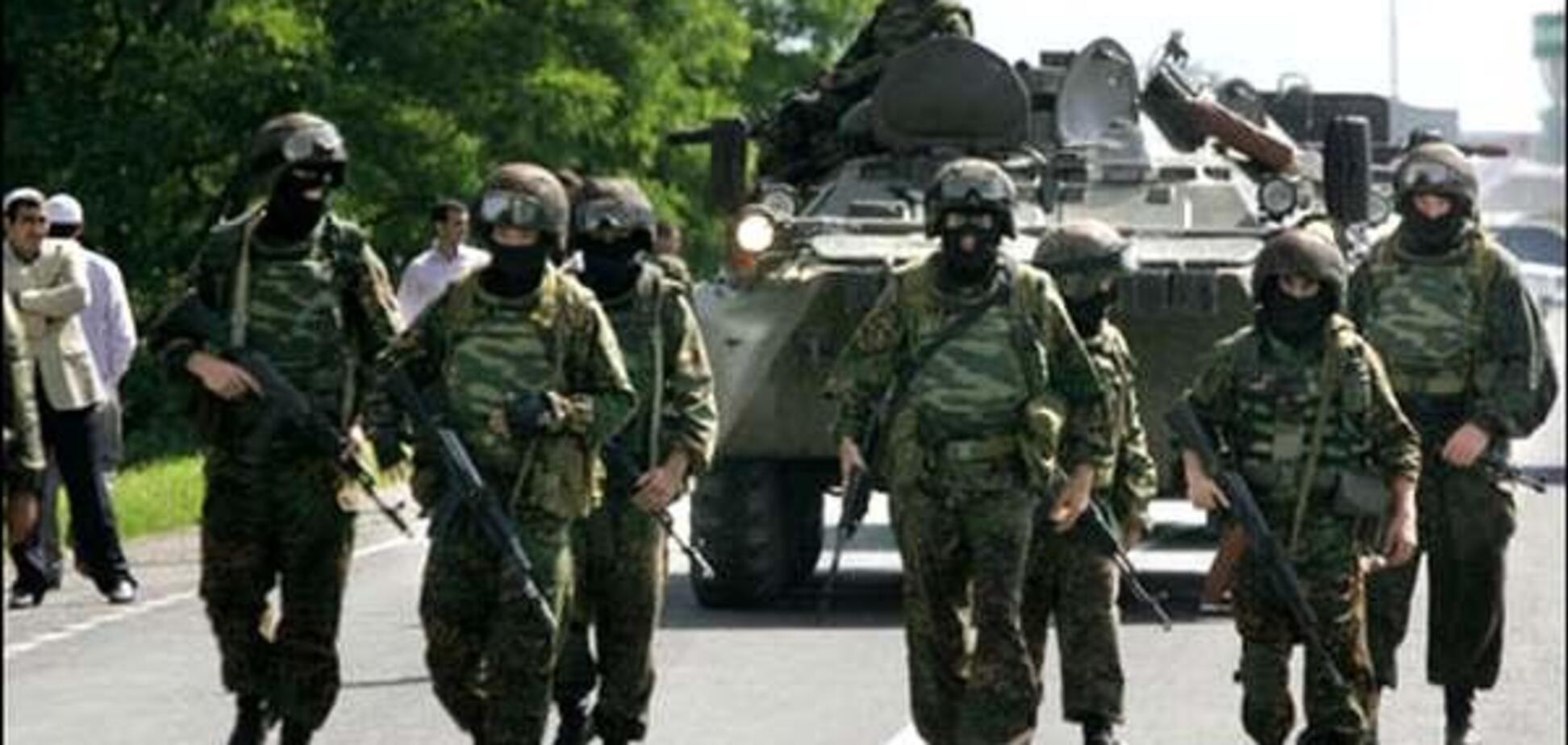 Столетняя кавказская война стоила России очень дорого