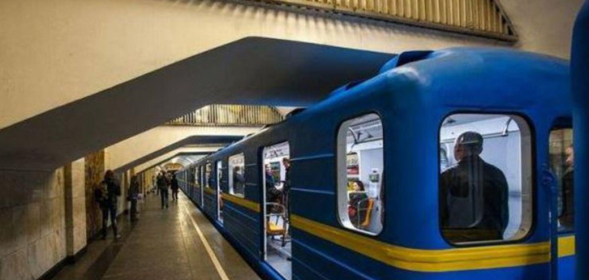 Работа метро Киева оказалась под угрозой: названа причина