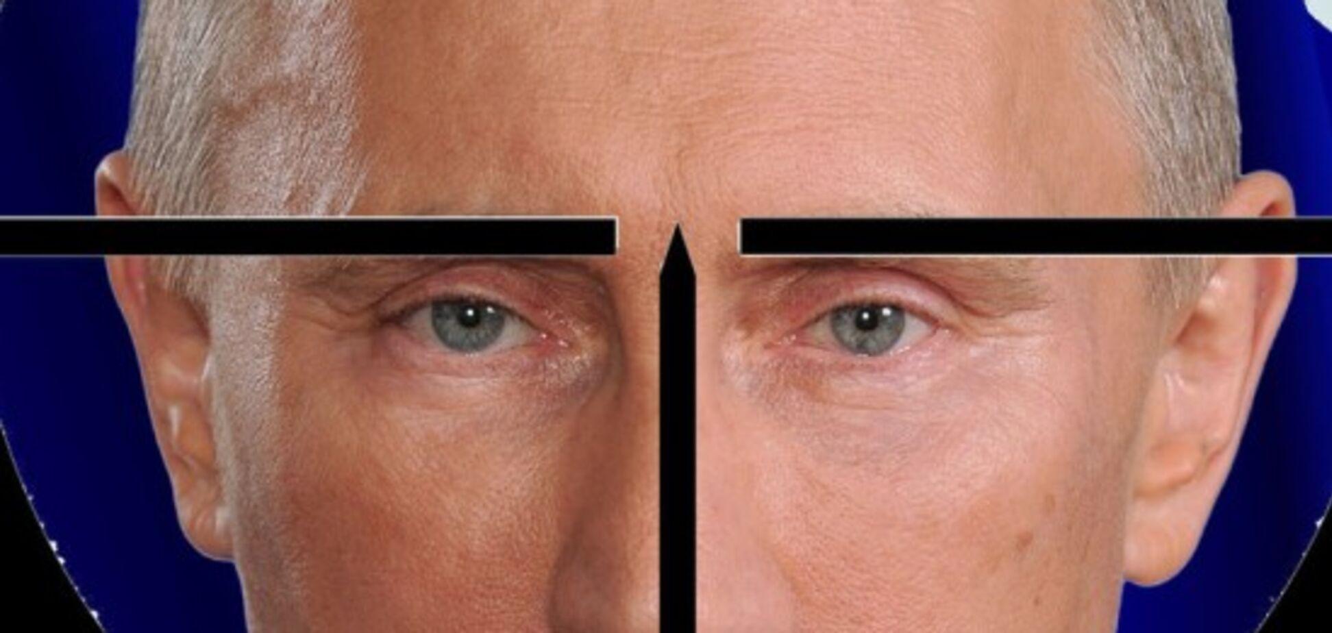 Путин приглашает на казнь