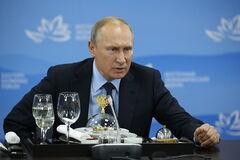 'Вел себя инфантильно': Бессмертный раскрыл детали переговоров Порошенко и Путина