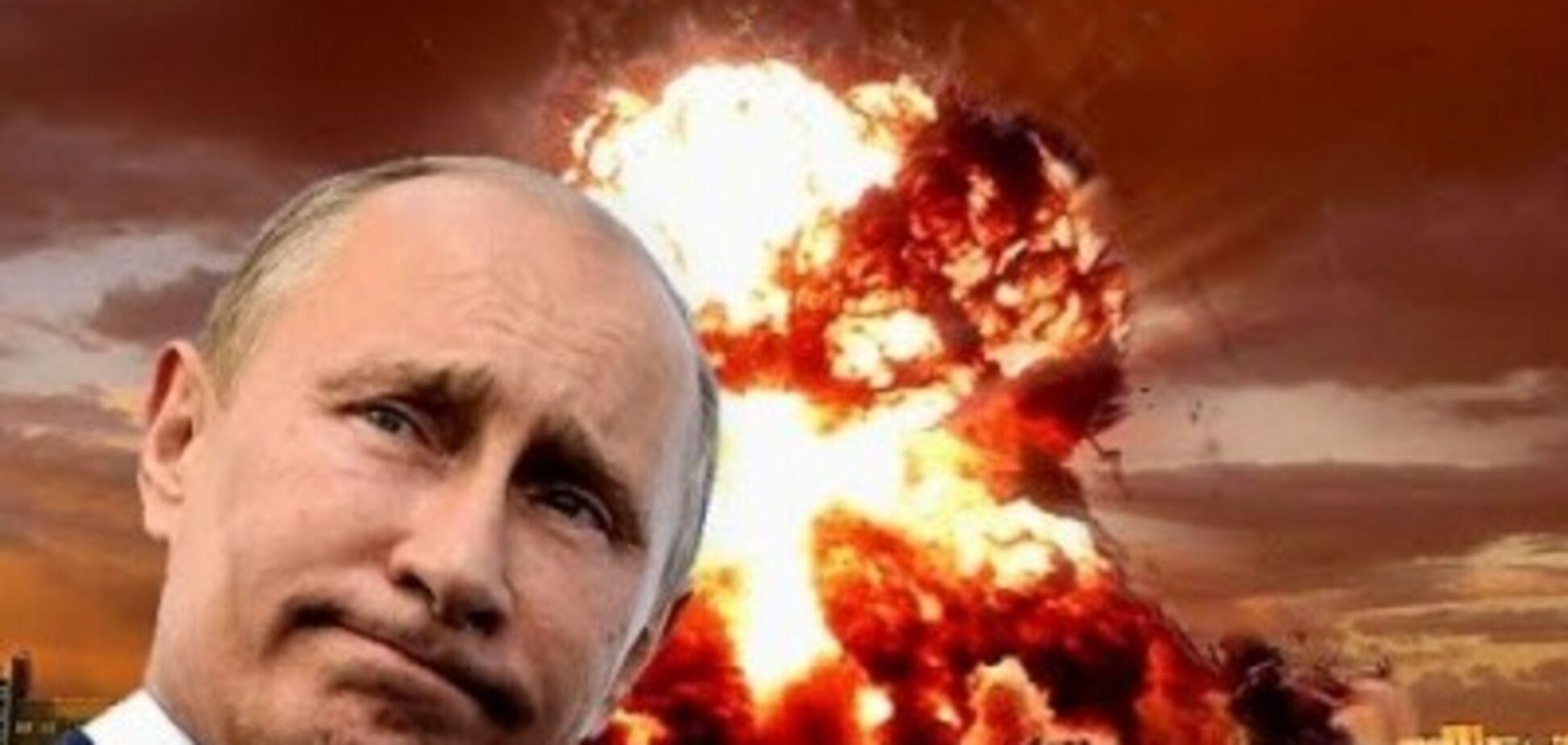 На що розраховував Кремль у Сирії