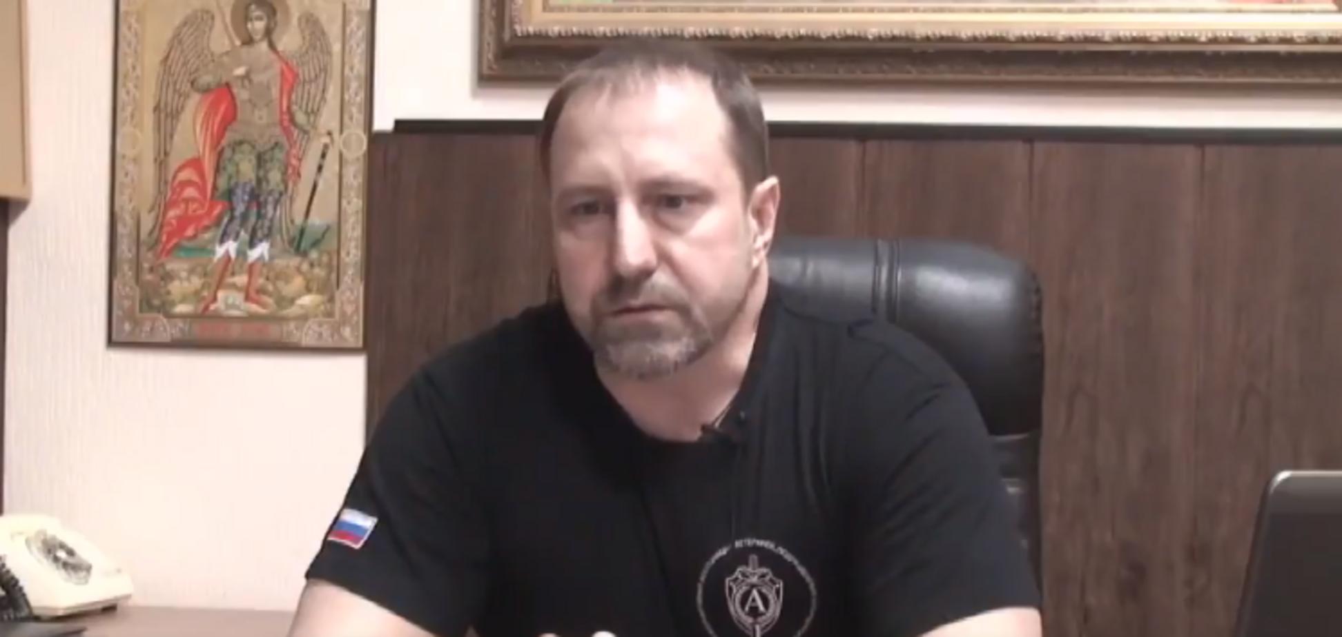 Екс-ватажок бойовиків розповів про масову втечу терористів 'ДНР'