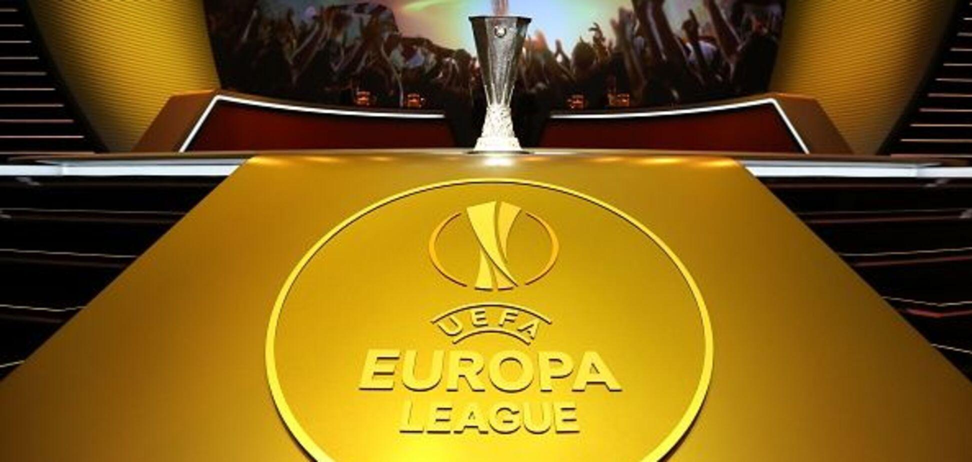 1/8 финала Лиги Европы: результаты 7 марта