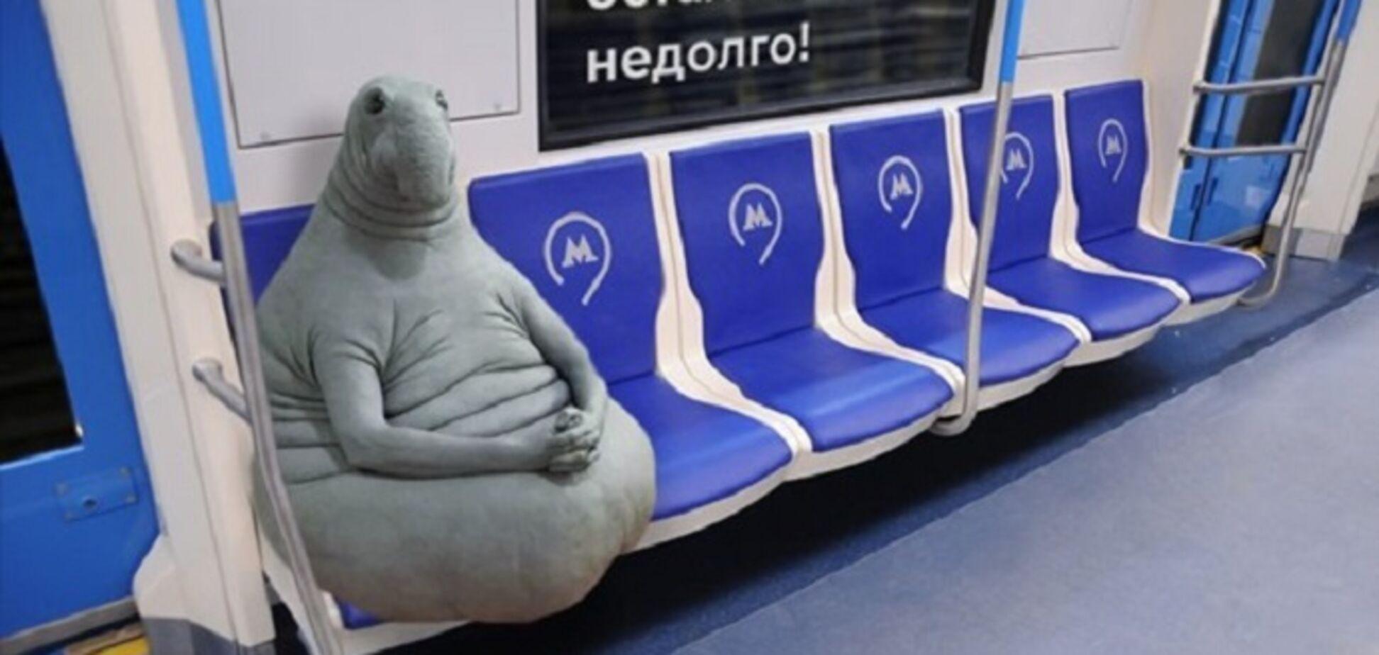 Будет ли метро на Троещину? Что ответил известный маг