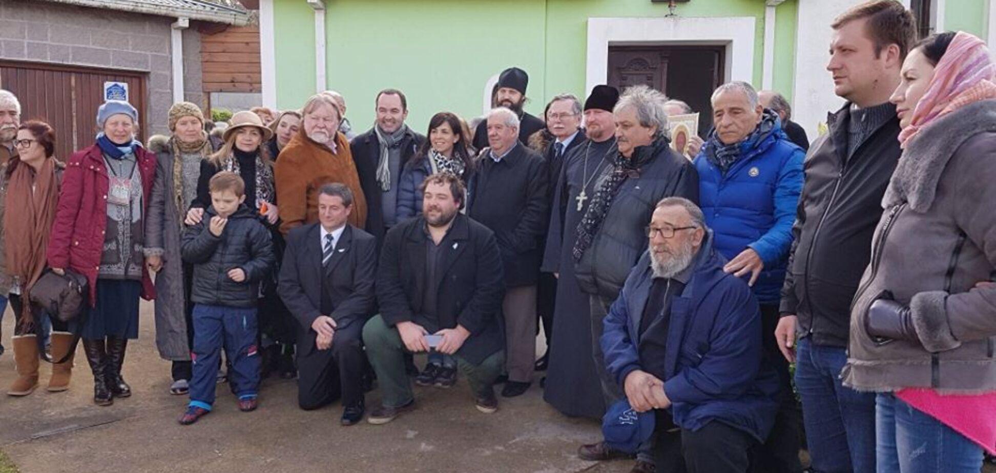 Кокаиновый скандал: задержаны православные меценаты России