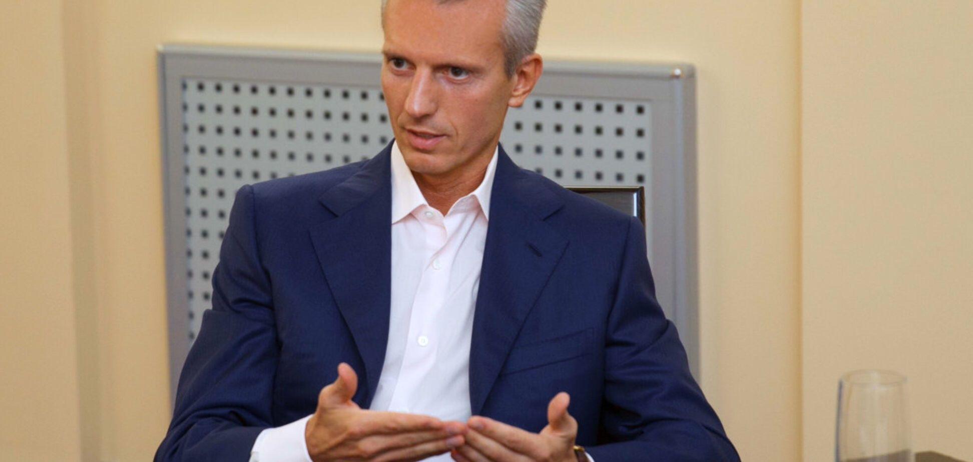 Хорошковський вже місяць контролює Сбербанк - ЗМІ