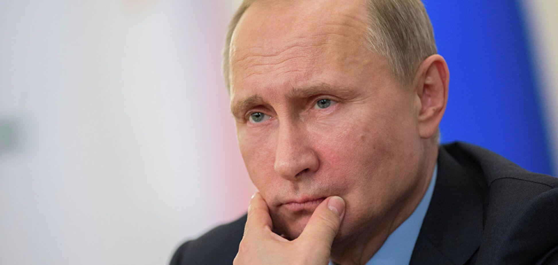 'Мир не признает': в Совете Европы сделали заявление о выборах Путина