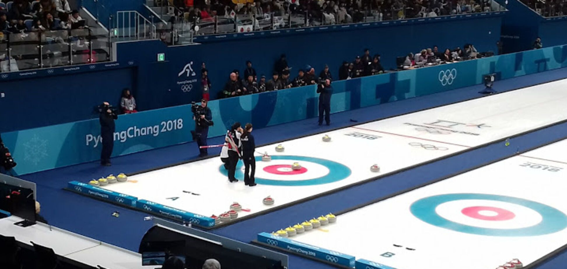'Похоже, нам п...ц': Россия на допинге в Пхенчхане-2018 - эксклюзив 'Обозревателя'