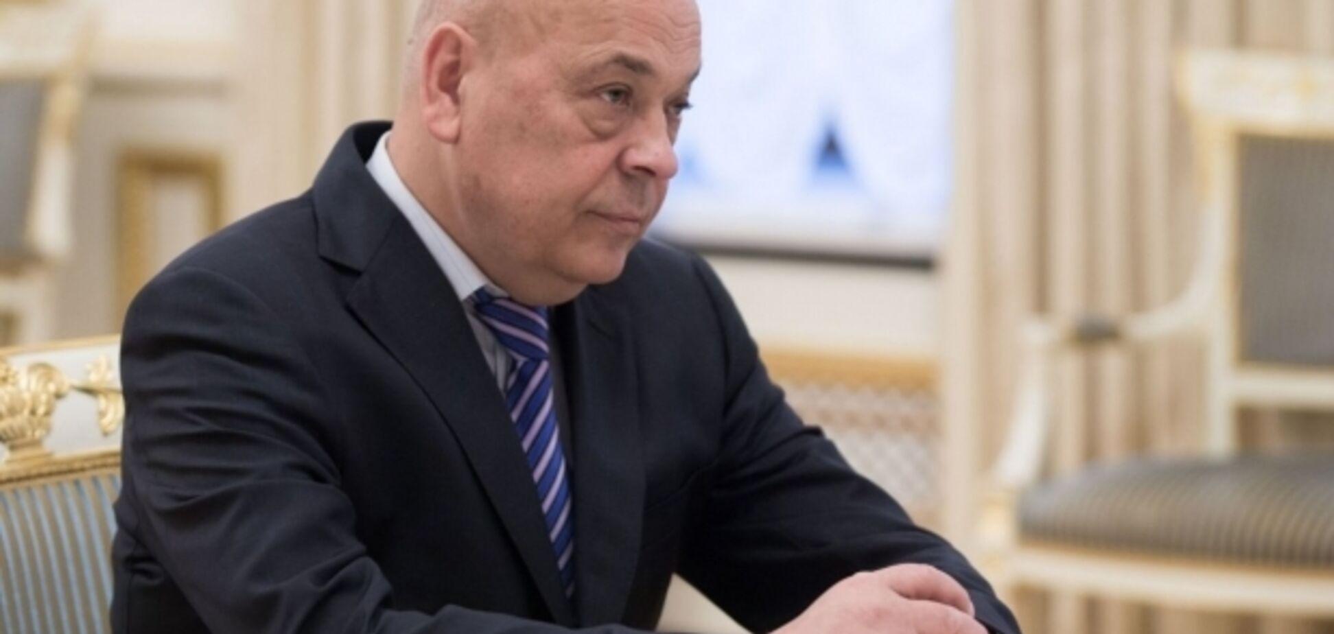 Дрімучий непрофесіоналізм: Москаль виступив із різким звинуваченням на адресу МОЗ