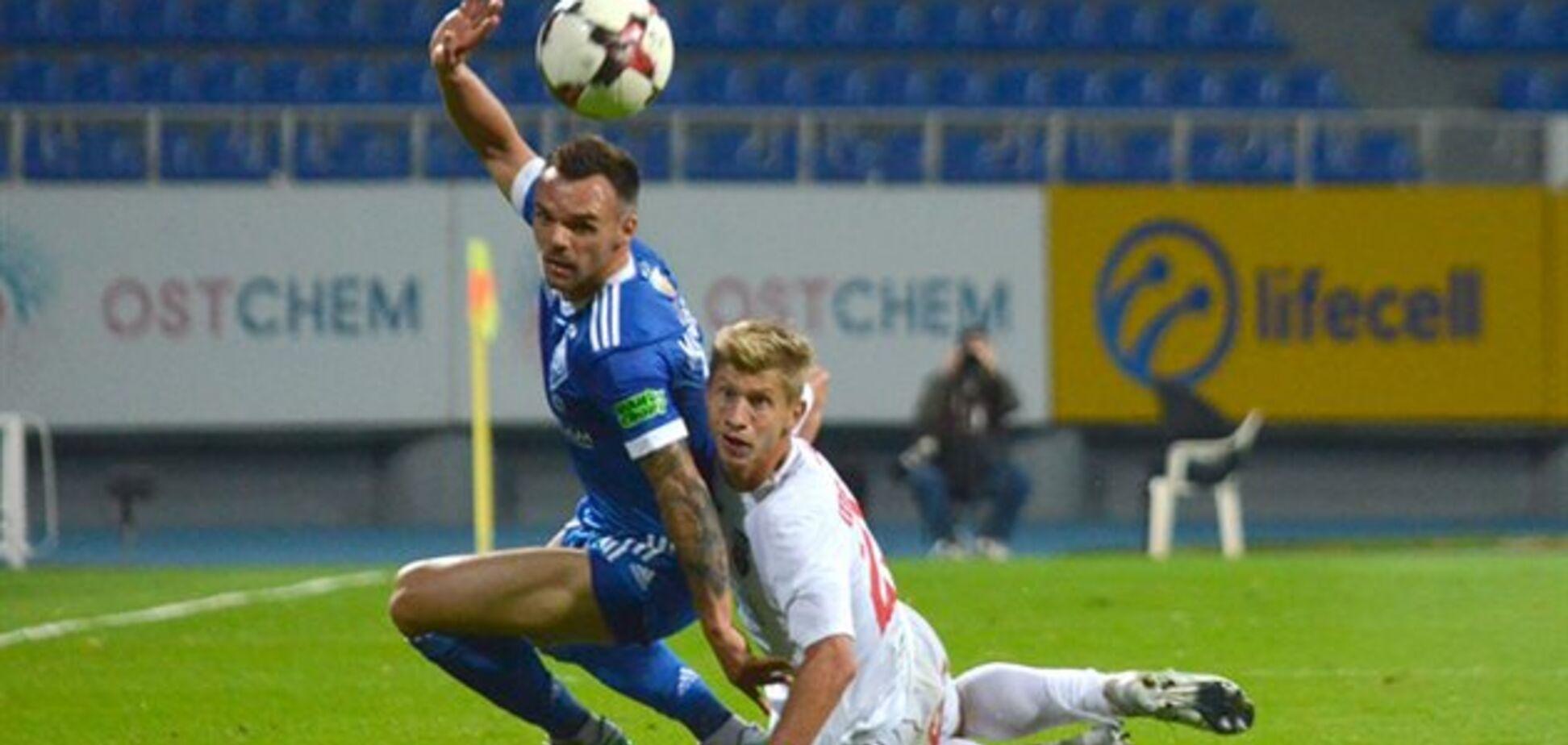 СМИ: два украинских клуба Премьер-лиги ликвидируют