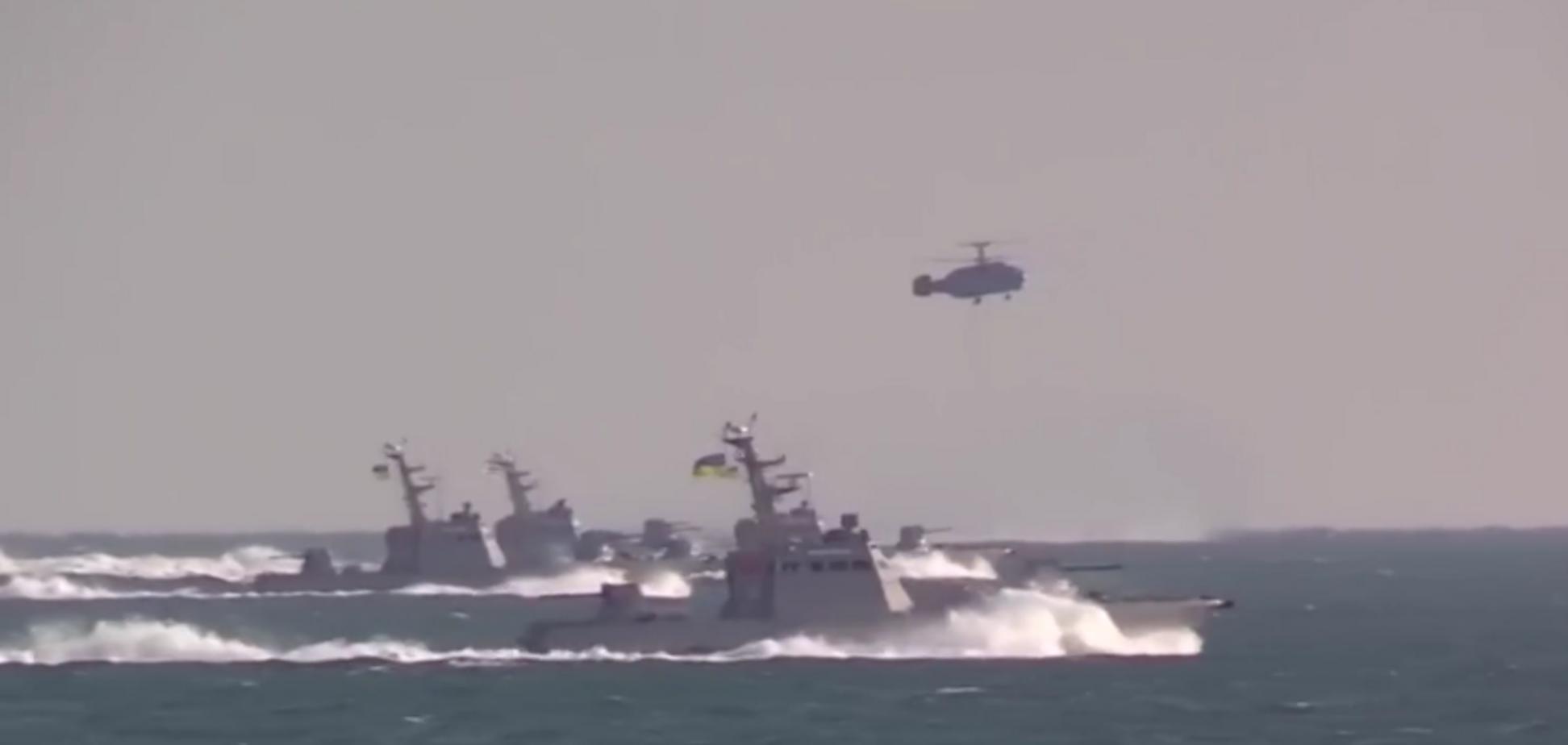 'Вовча зграя' проти окупантів: з'явилися подробиці про москітний флот України