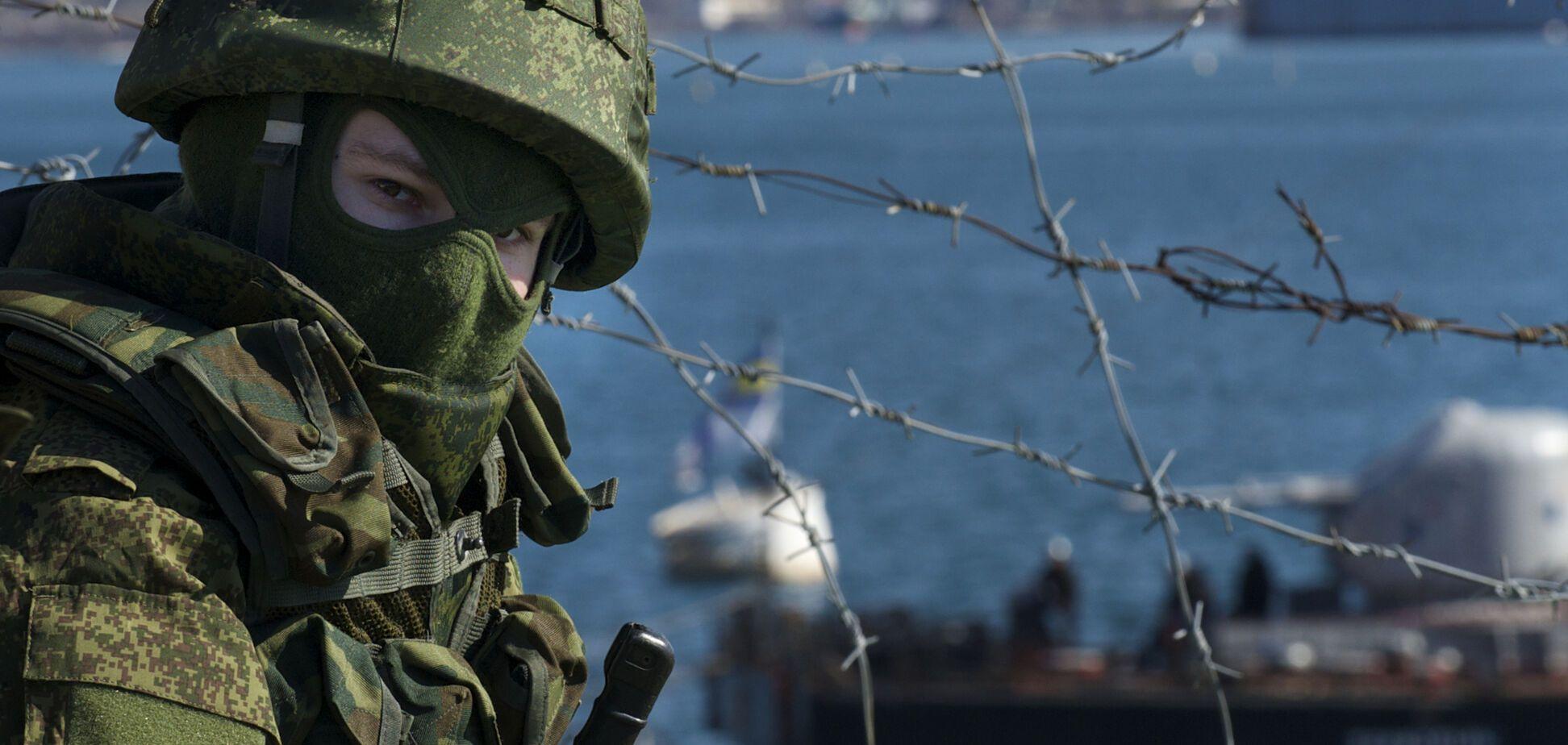 Россия разместила ядерное оружие в Крыму - Джемилев