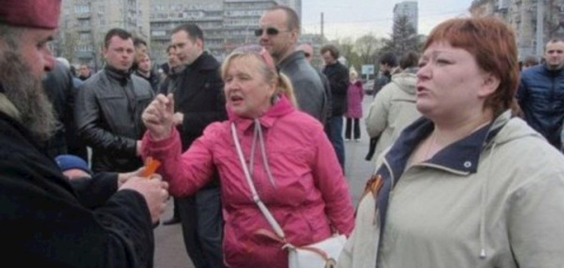 В СИЗО Днепра повесилась скандальная сепаратистка: все подробности