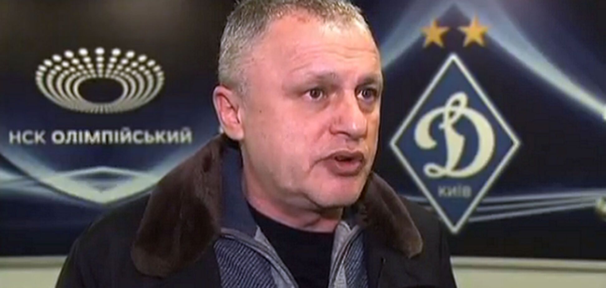 Суркис нашел 'Динамо' нового тренера - СМИ