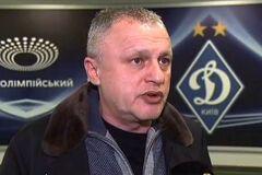 Суркіс знайшов 'Динамо' нового тренера - ЗМІ