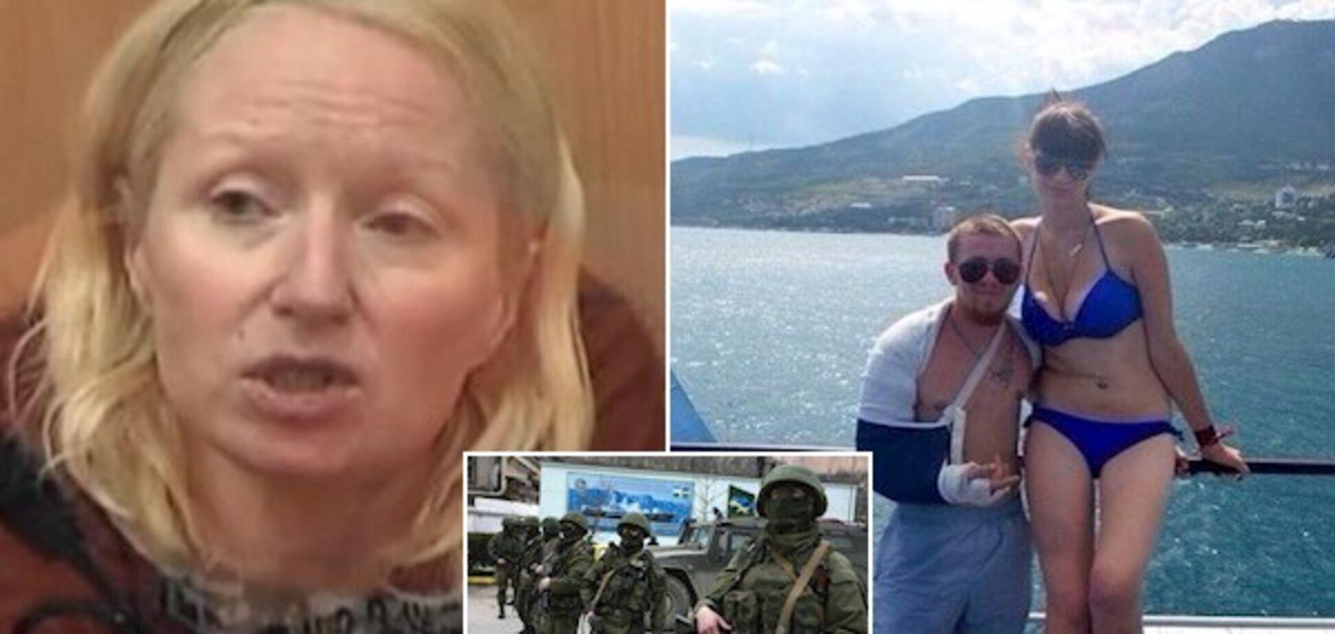 'Не нужна Кремлю': самоубийству сепаратистки в СИЗО Днепра дали объяснение