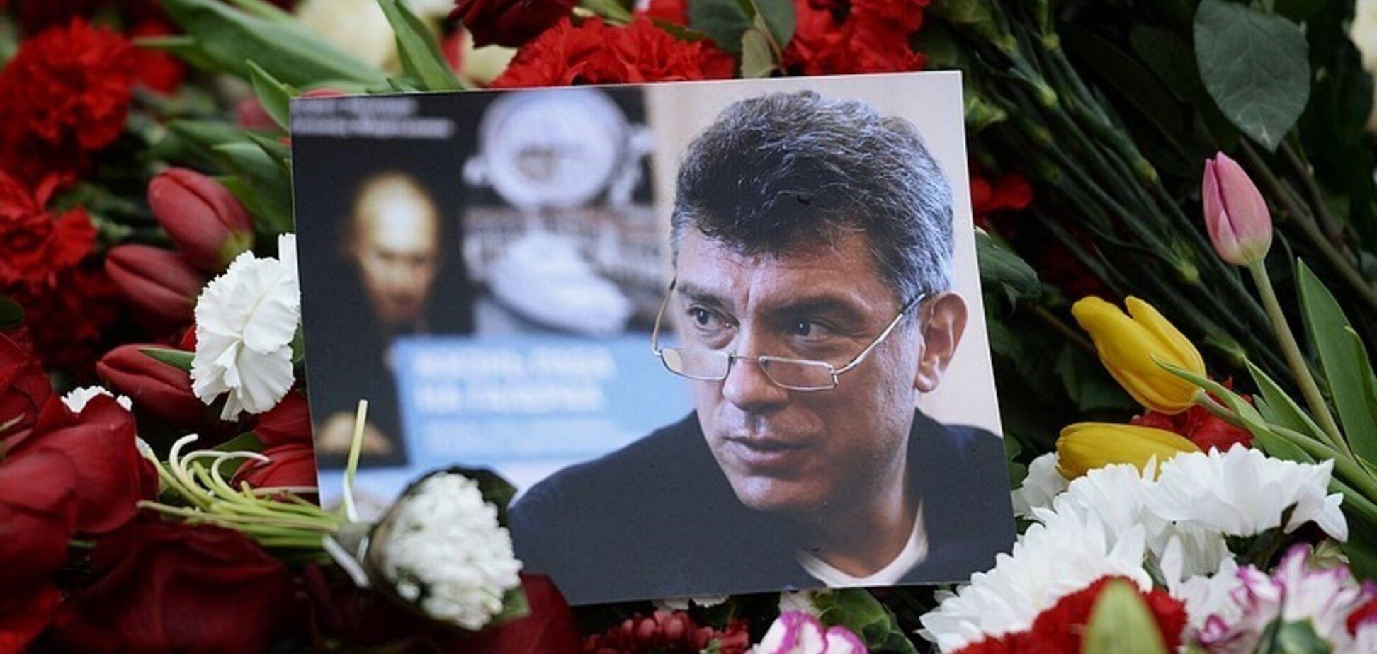 Убийство Немцова связано с Украиной – российский юрист