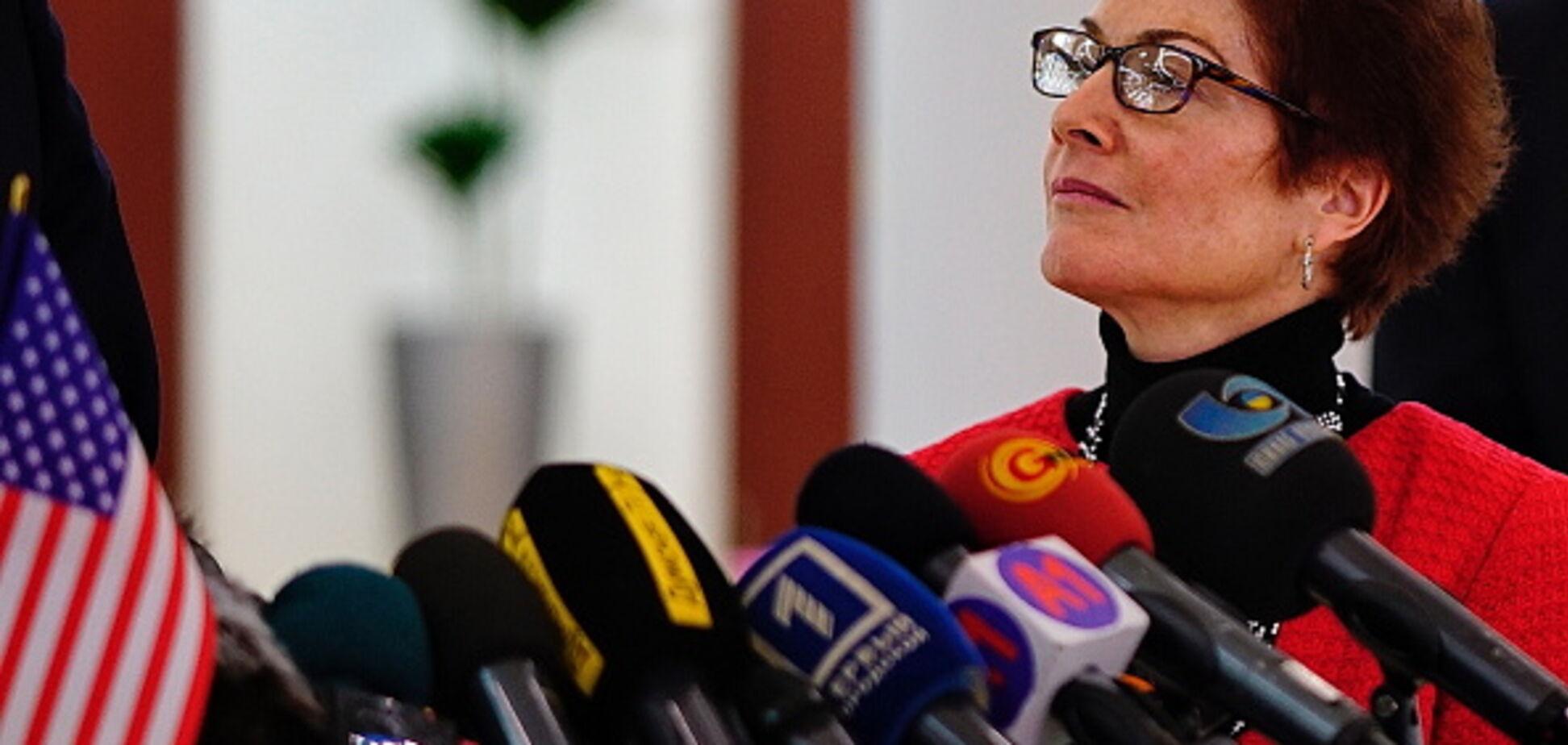 Коррупция в оборонке: посол США призвала Украину рассекретить скандальные данные
