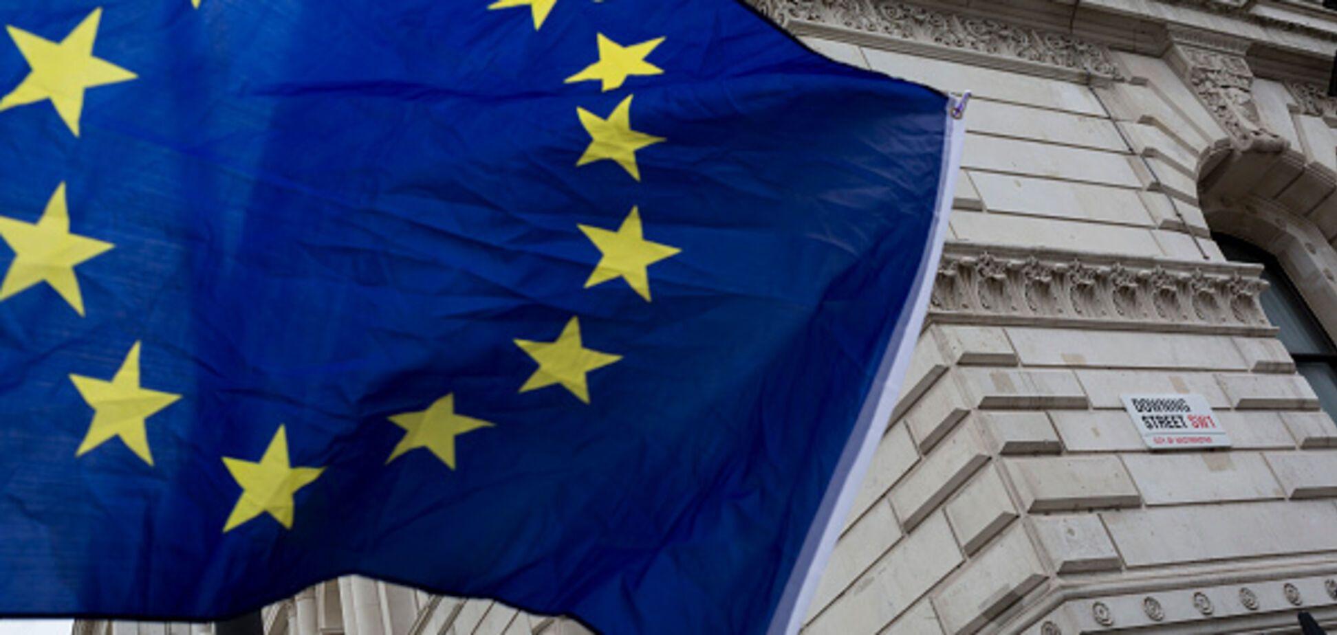 Без України: в Євросоюзі заявили про готовність прийняти 6 нових країн