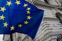 Без Украины: в Евросоюзе заявили о готовности принять 6 новых стран