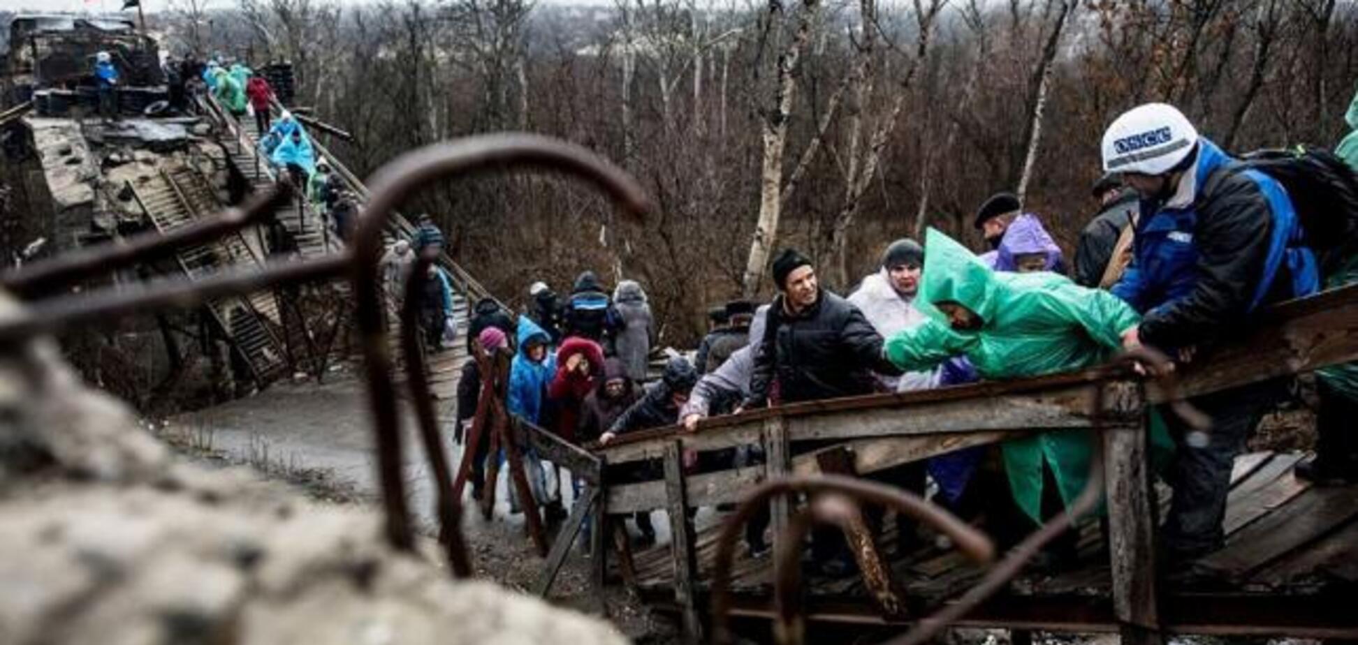 Скасування АТО: Жданов попередив про серйозний ризик на Донбасі