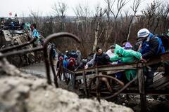 Отмена АТО: Жданов предупредил о серьезном риске на Донбассе