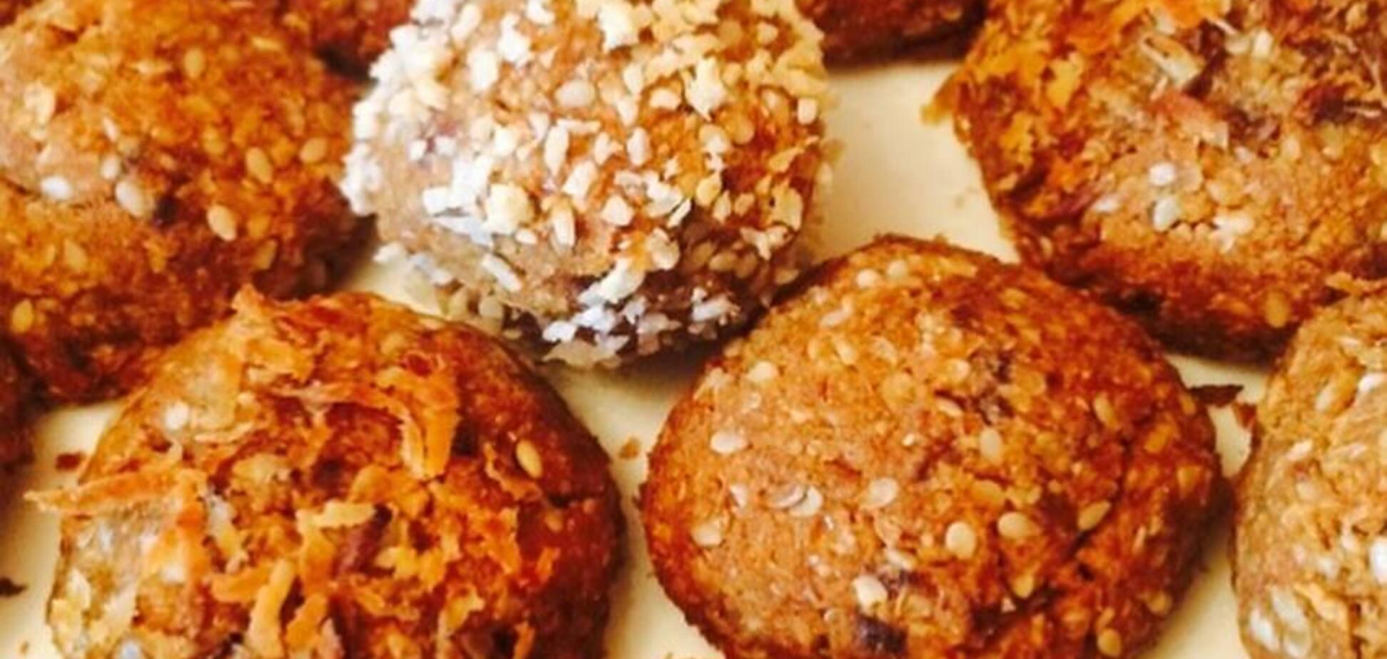 Молоко из кунжута и печенье из жмыха: как приготовить