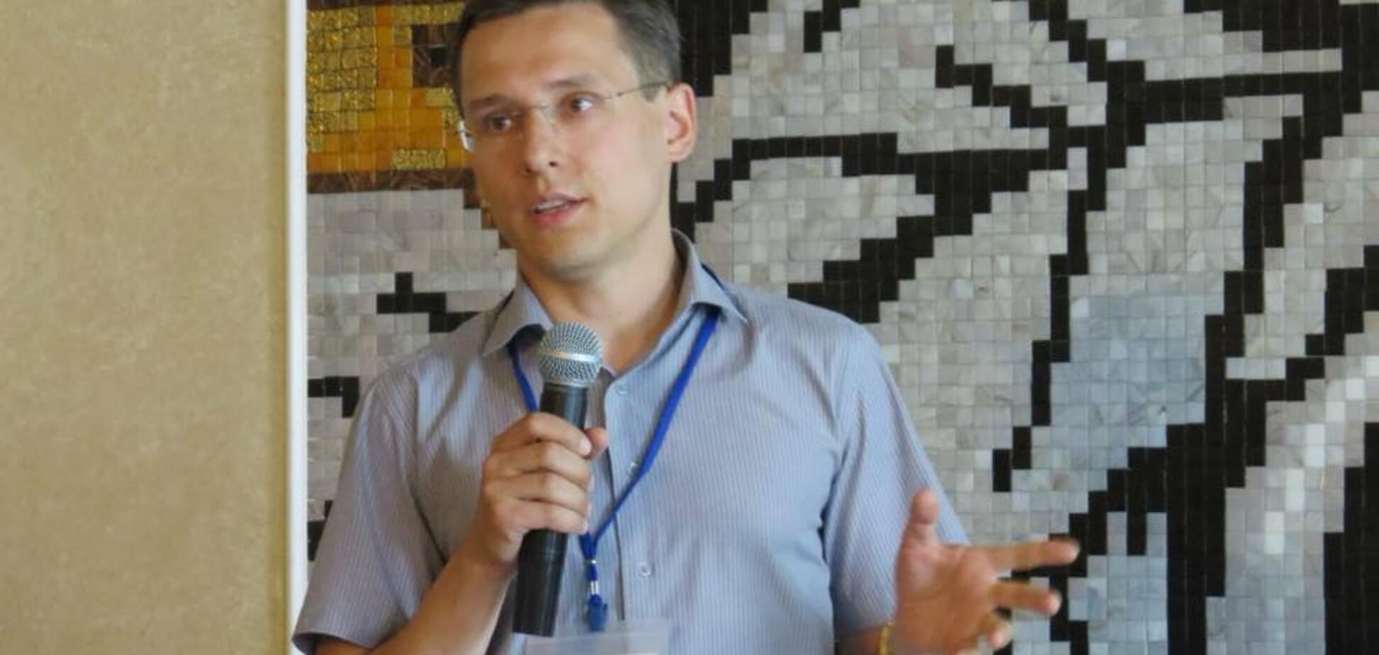 Снимал забастовку в Богомольца: в Киеве зверски избили журналиста