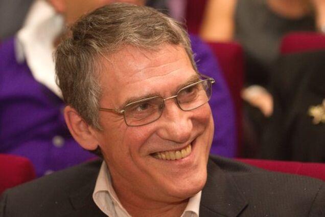 Валерій Гаркалін