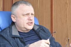 'Дідусь ображений': з'явилася реакція Суркіса на зміну тренера в 'Динамо'