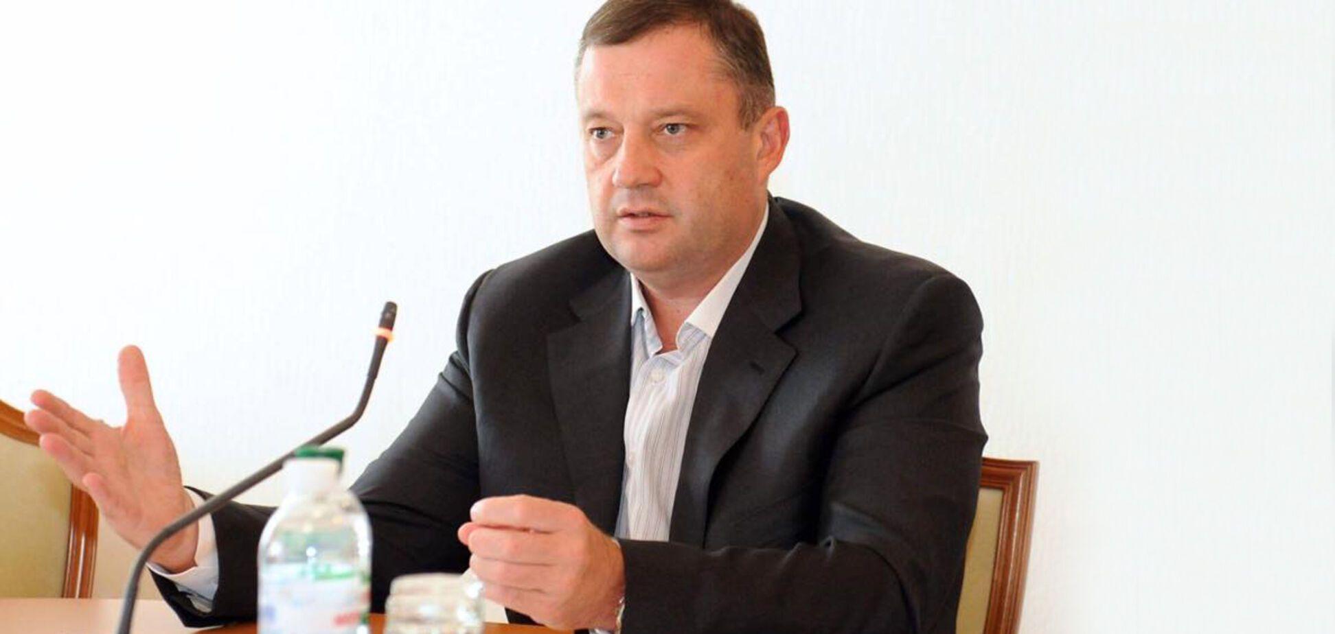 Дубневич рассказал, что мешает эффективной работе 'Укрзалізниці'