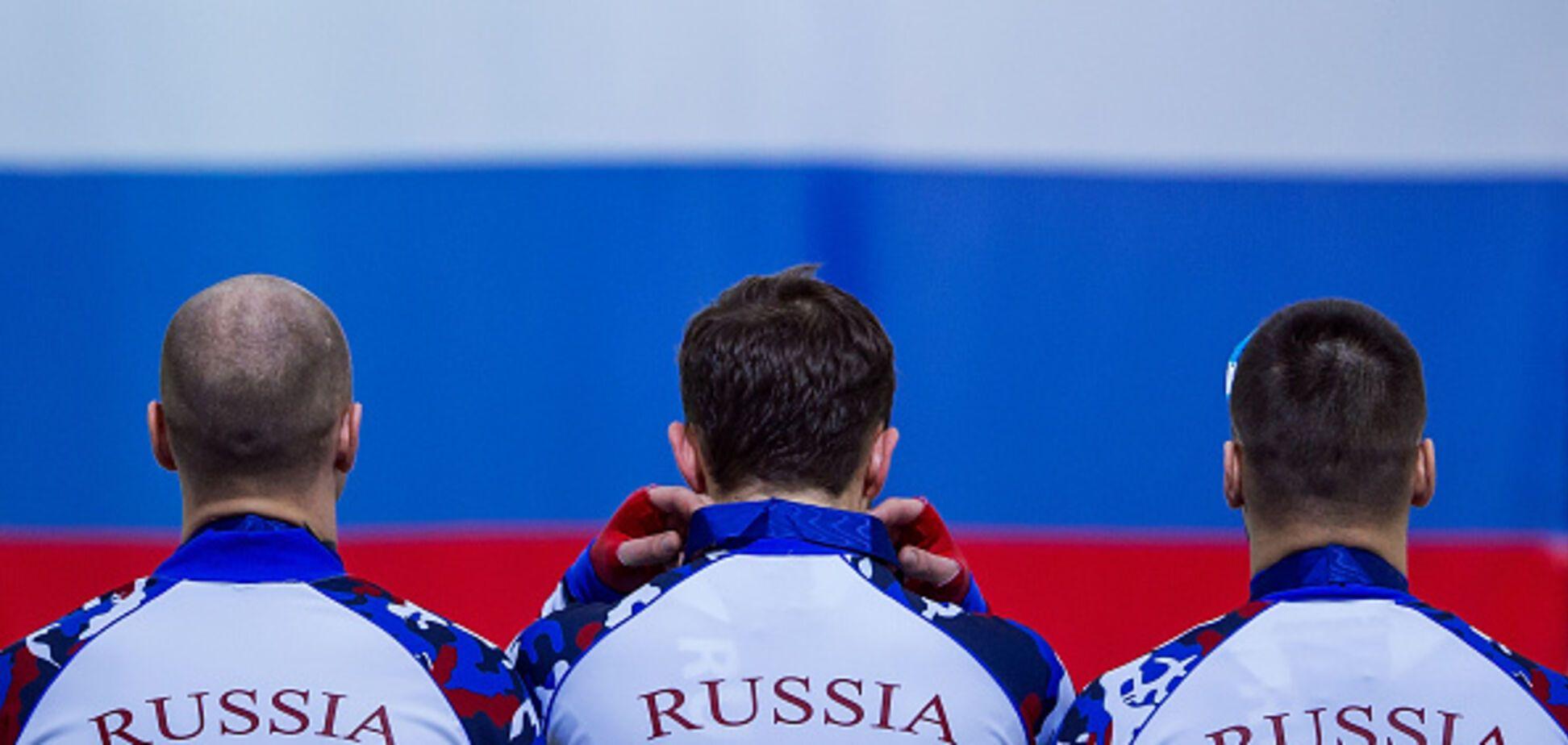 МОК не віддасть Росії медалі, завойовані в Пхенчхані
