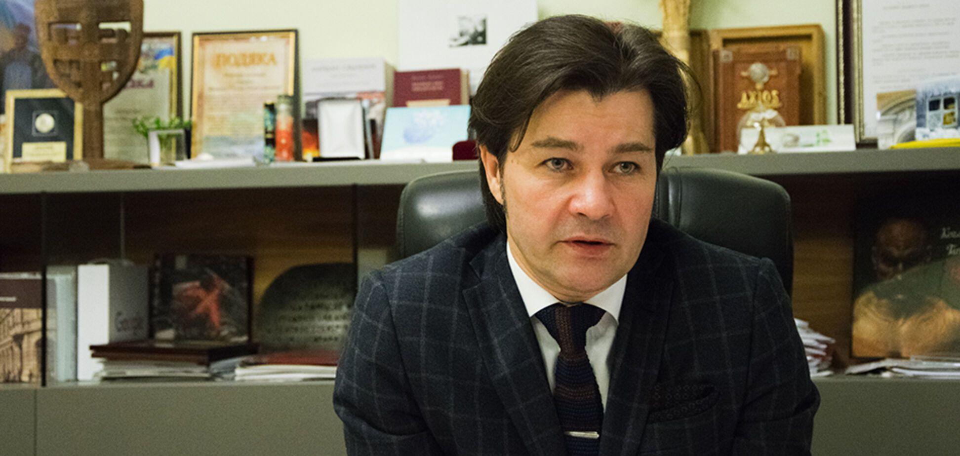 Люди на Донбассе одержимы желанием жить в Украине. Особенно дети – Нищук