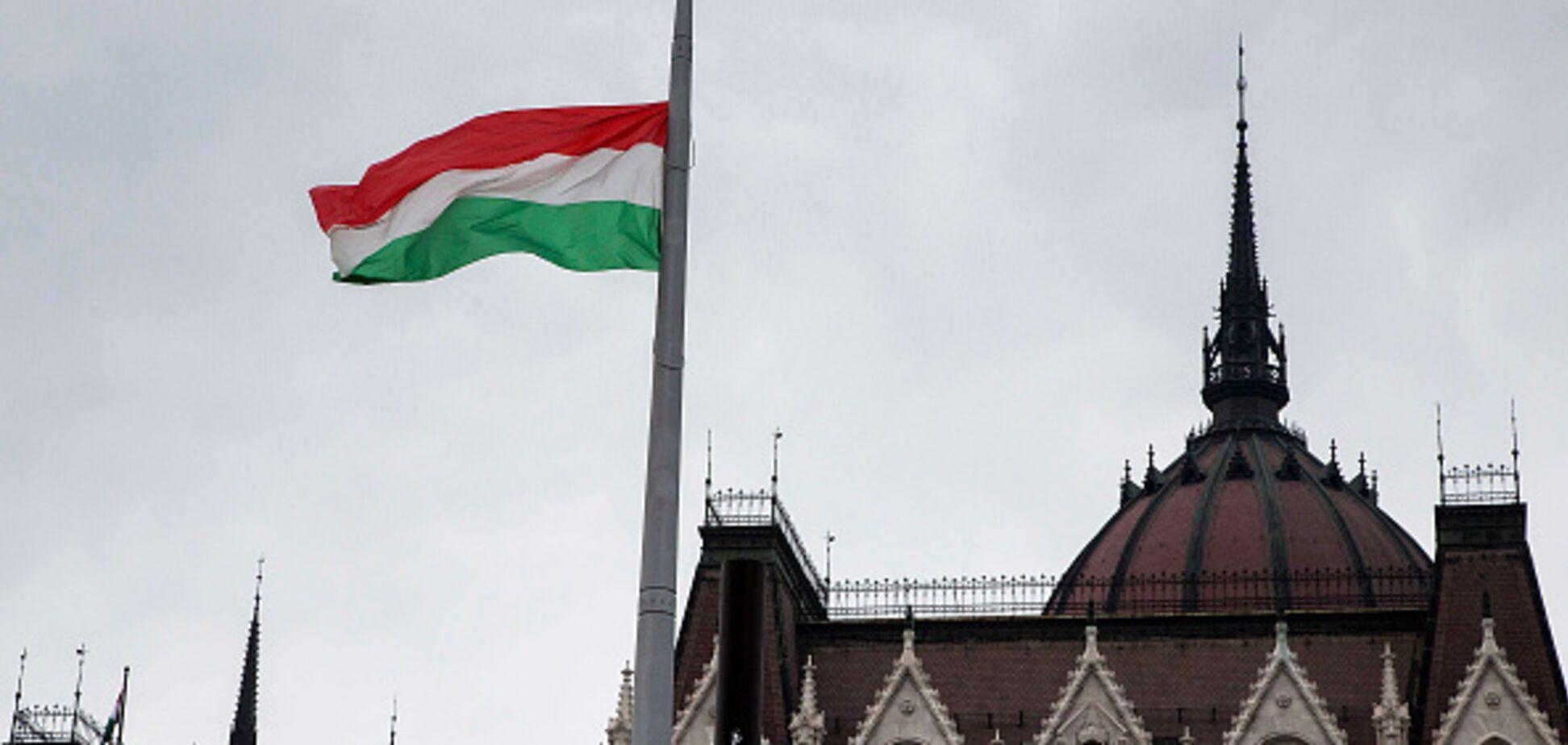 Венгрия потребовала от ОБСЕ введения миссии на Закарпатье