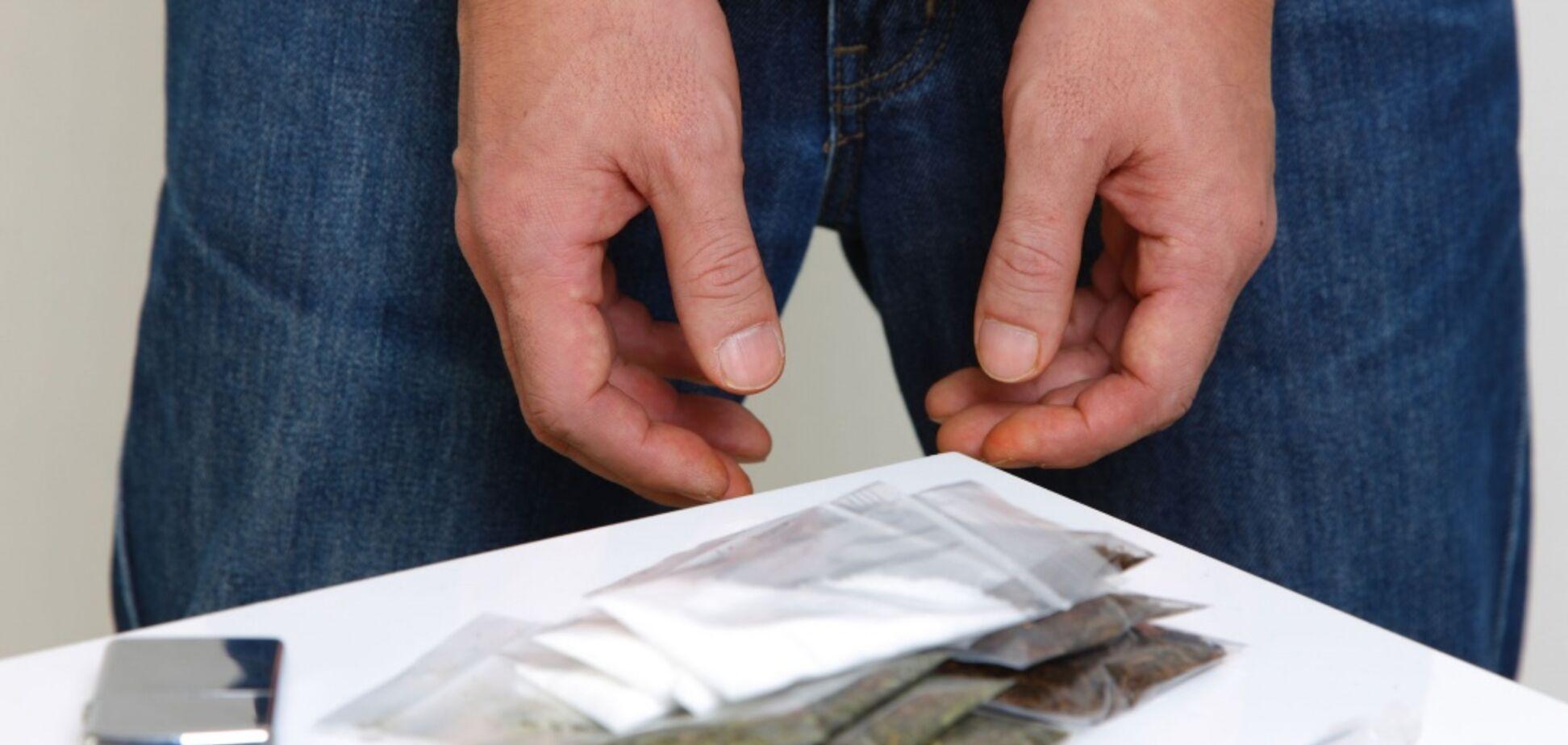 Адвокаты оказались 'наркобаронами': прокуратура устроила облаву на Донбассе